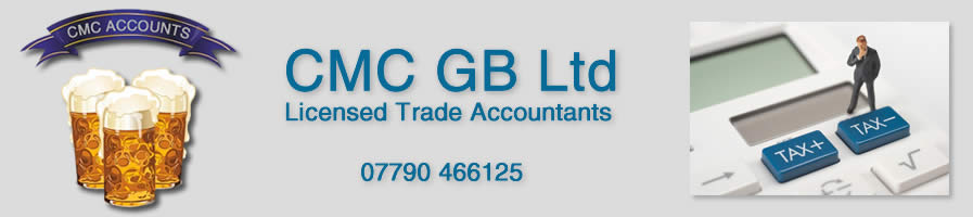 CMC GB Ltd header image